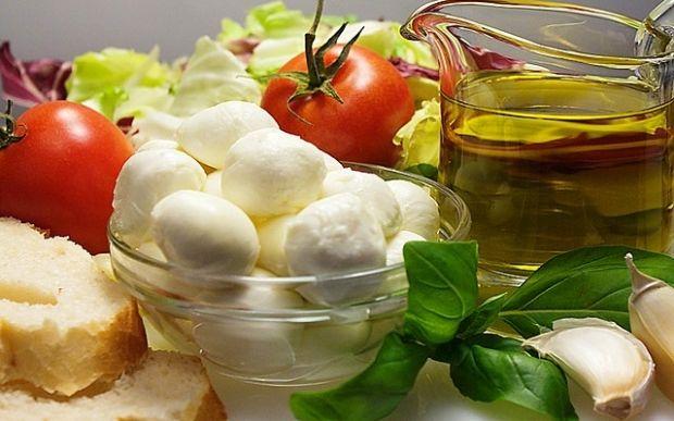 Полезные осенние продукты / фото dieta-espanola.com