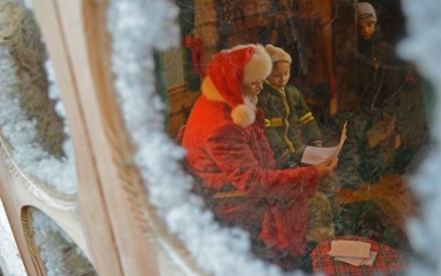 День Святого Миколая - 19 грудня / фото УНІАН