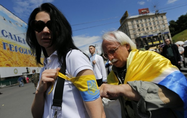 76% of Ukrainians believe that things in Ukraine are going in the wrong direction / Photo from UNIAN