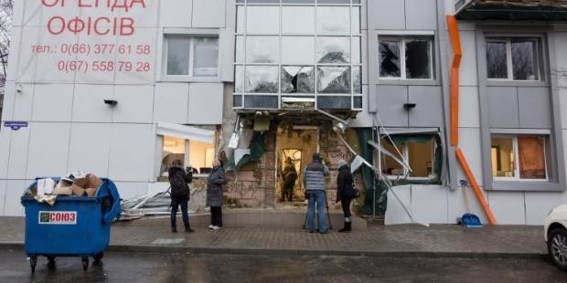 Угроза терроризма в Украине значительно возросла