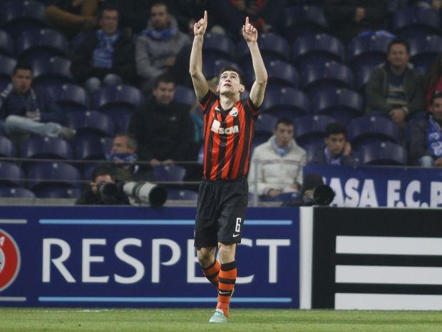 Тарас Степаненко забил победный гол