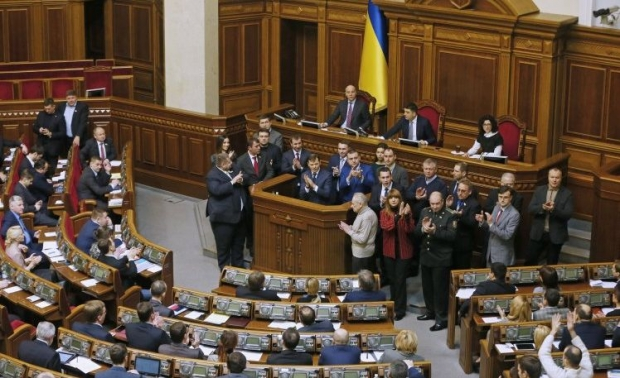 The Ukrainian parliament allows covert investigations and surveillance in the premises of buildings housing judicial and law enforcement agencies / Photo from UNIAN
