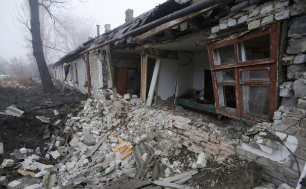 Яценюк: на Росії лежить п'ять тисяч вбитих / Фото УНІАН