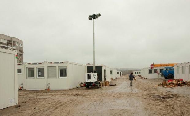 Количество переселенцев приближается к 600 тысячам