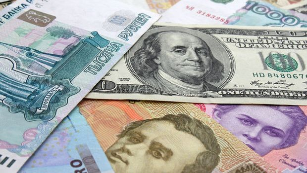 The financial system of Ukraine is too dependent on external donors / © Fotolia / romantiche