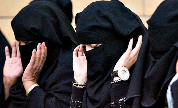 Теперь саудовские женщины сами будут решать, как им рожать / pixgood.com