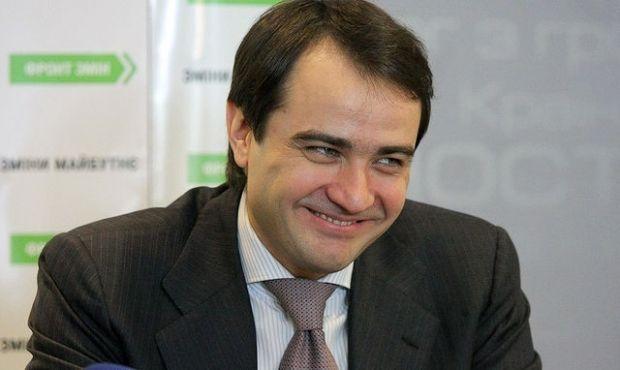 Андрей Павелко считает, что в работе прежнего руководства ФФУ были серьезные нарушения / dynamo.kiev.ua