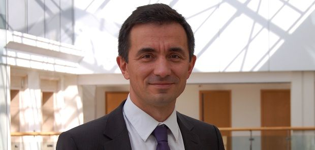 Head of Investment Capital Ukraine (ICU) Group analytical department Alexander Valchyshen