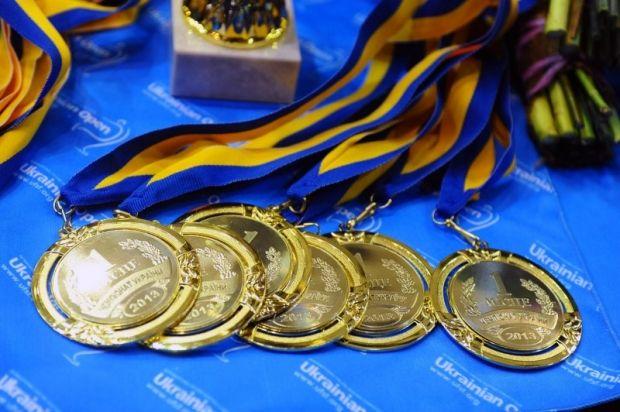 В Киеве разыграют медали чемпионата Украины по фигурному катанию / ufsf.org