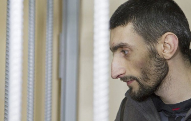 Суд подовжив арешт антімайдановца «Топаза»