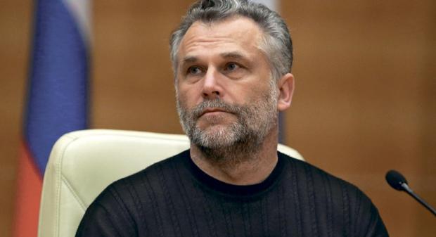 Алексей Чалый / sevastopolnews.info
