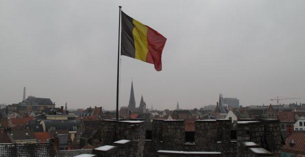 Бельгия усиливает меры безопасности / www.geocaching.su
