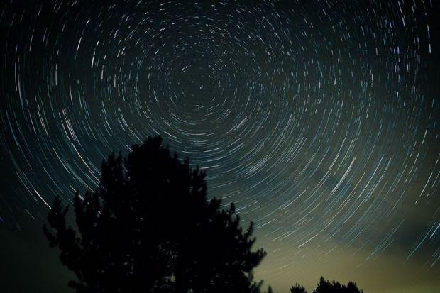 Астрономи очікують до 20 метеорів на годину / Marjan Lazarevski