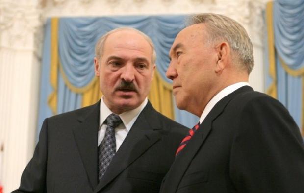 Главы Беларуси и Казахстана скоординировали свои действия с Украиной / Фото УНИАН