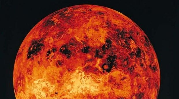 NASA может отправить миссию на Венеру / www.edna.bg