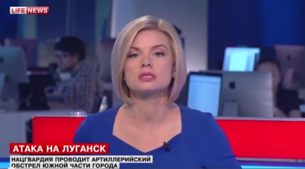 Українці не вірять російським новинам