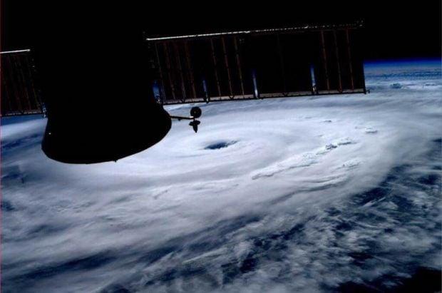 REID WISEMAN—NASA