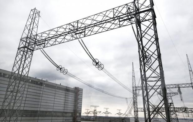 Украина готова покупать лектроэнергию у России / УНИАН
