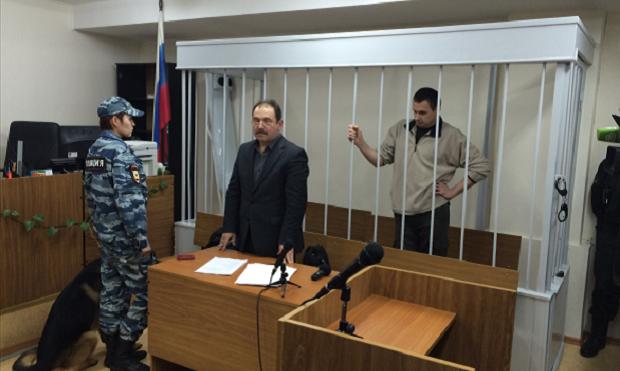 Сенцов може також оголосити голодування / Фото УНІАН