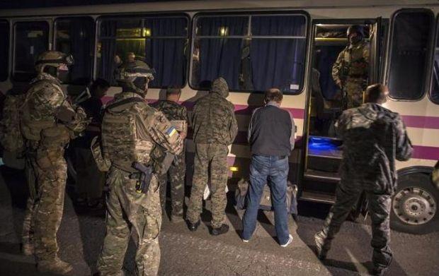Бійці мають намір найближчим часом для координації дій буде створений Штаб блокади окупованих територій / twitter.com/banderenko