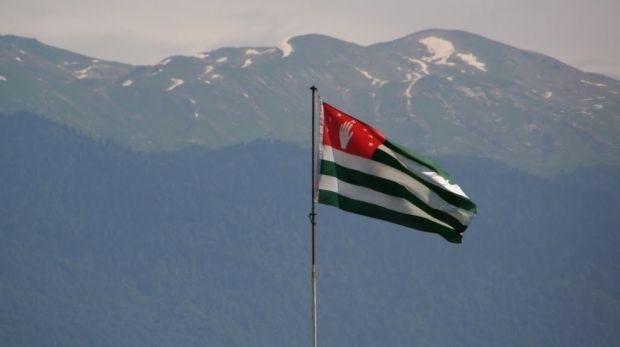 В выборах не участвует оппозиционный лидер Аслан Бжания / panoramio.com