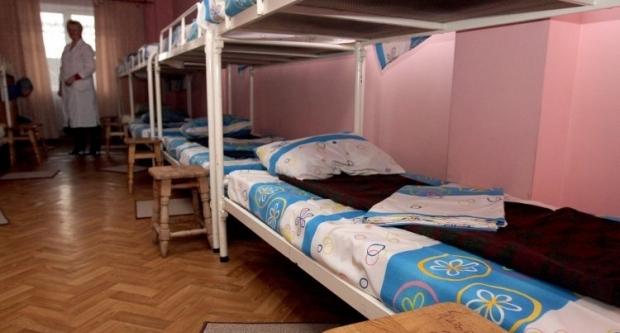 На сегодня в помещении общежития завершают капитальный ремонт \ УНИАН