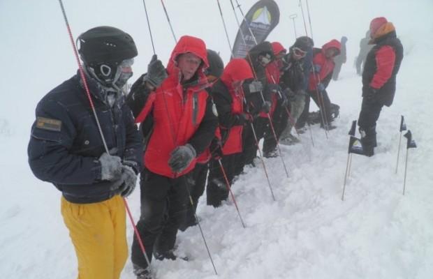 Возможно схождение снежных лавин / Фото: УНИАН