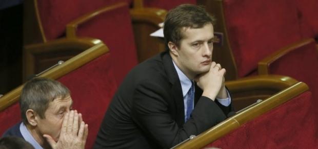 Алексей Порошенко рассказал о свои скромные заработки в 2017 году / фото УНИАН