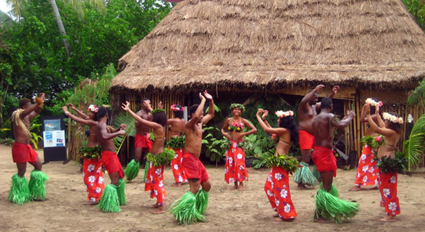 На Фиджи побороли коронавирус / Фото en.wikipedia.org