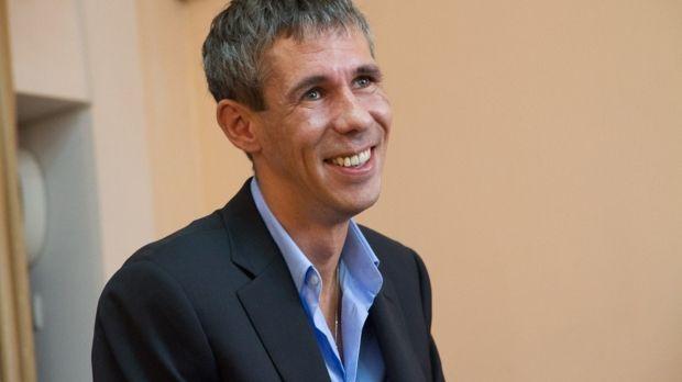 Олексій Панін розповів, які питання б поставив Путіну / schlock.ru