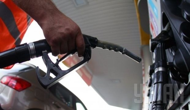 The prices of petroleum products may continue to rise in 2015 / Photo by UNIAN