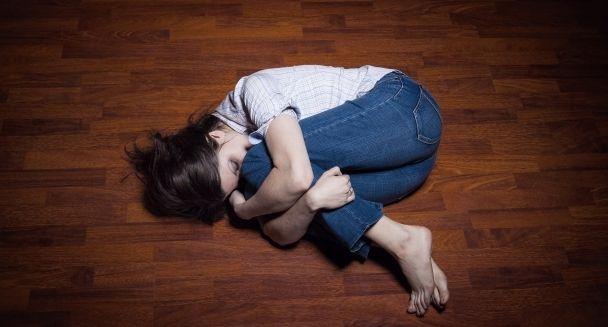 Мыслительные процессы из-за стресса также нарушались / Фото Гуманитарный штаб «Поможем»