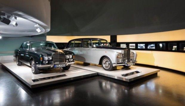 Rolls-Royce согласовал урегулирование коррупционного скандала  / www.rbc.ua