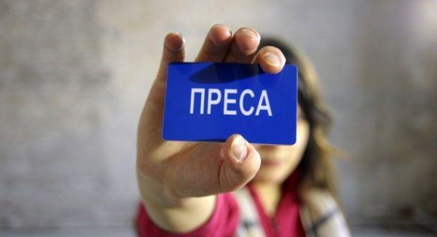 В НСЖУ заявили, что виновные в избиении журналистов до сих пор не наказаны \ ZN.UA