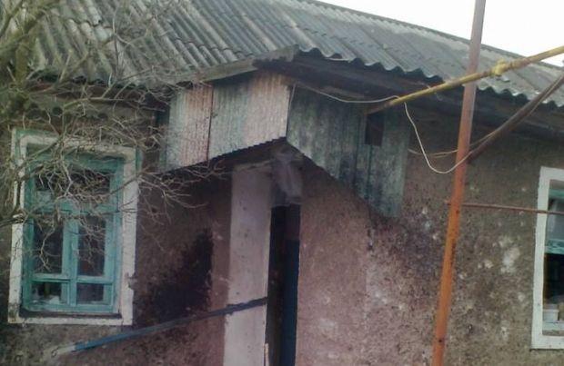 На Луганщині загинули три людини / facebook/Татьяна Погукай