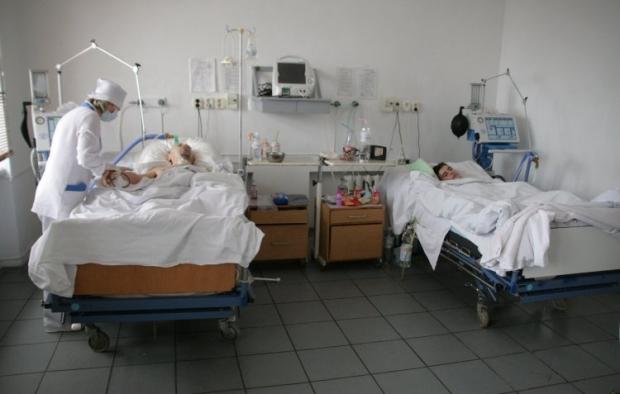 На Житомирщині уся родина у тяжкому стані потрапила до реанімації, отруївшись грибами