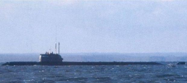 Москва не хоче розкривати подробиці загибелі моряків секретного військового підводного апарату / bmpd.livejournal.com