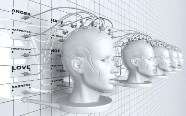 Штучний інтелект навчився розпізнавати ПТСР по голосу / фото megael.com.pl