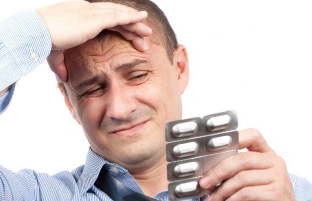 Степень тяжести симптомов у мужчин оказалась на три пункта ниже, чем у женщин / Фото: likar.info