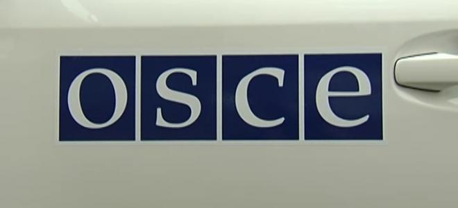 Британия передала броневики для наблюдателей ОБСЕ на Донбассе / © UNIAN