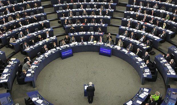 Photo from europarl.europa.eu