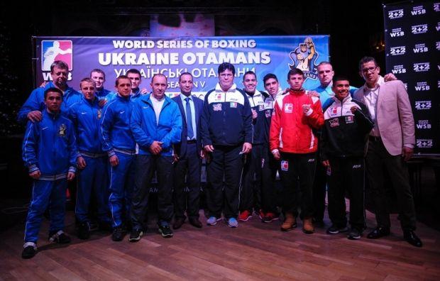 Украинцы обыграли команду из Мексики / ukraineotamans.com.ua