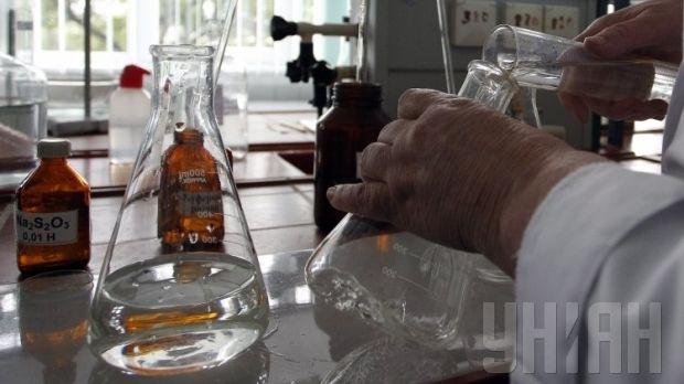 вода в Пруте возле Черновцов не соответствует санитарным нормам по микробиологическим показателям / Фото: УНИАН