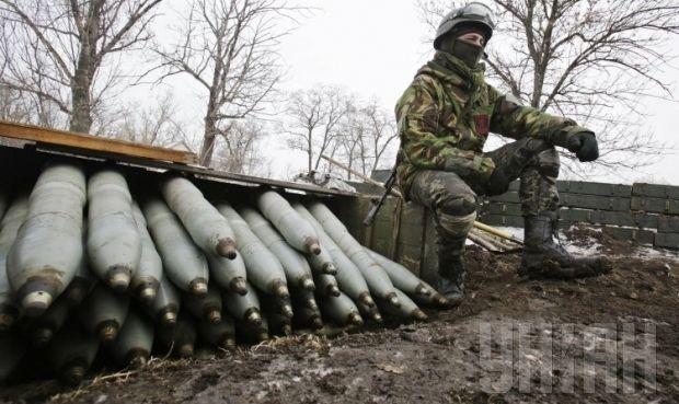 Боевики продолжают обстреливать населенные пункты \ УНИАН