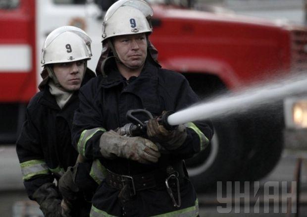 К происшествию в Харькове причастны боевики / Фото: УНИАН