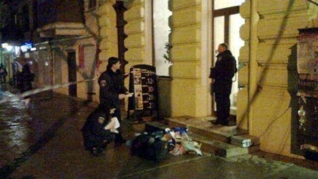 Содержимое сумки оказалось безопасным / Думская.net