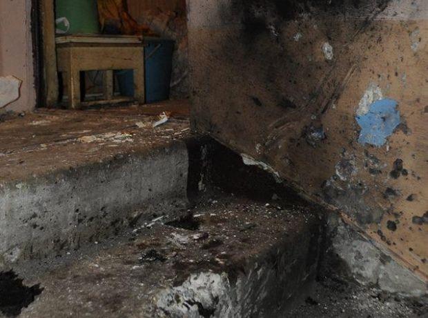 В Киеве задержаны подозреваемые в организации взрыва на Пражской