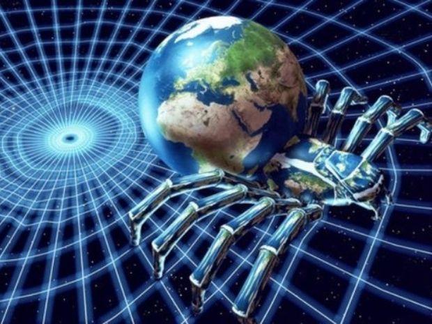 Без інтернету залишається близько 3,6 млрд людей \ dloadme.net