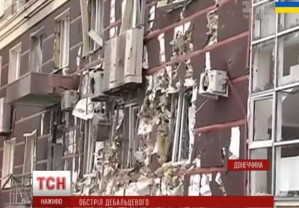 / Григорий Жигалов / ТСН.ua