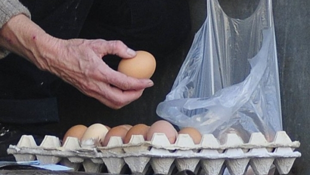 Просте куряче яйце поставилосвітовий рекорд в Instagram / фото УНІАН